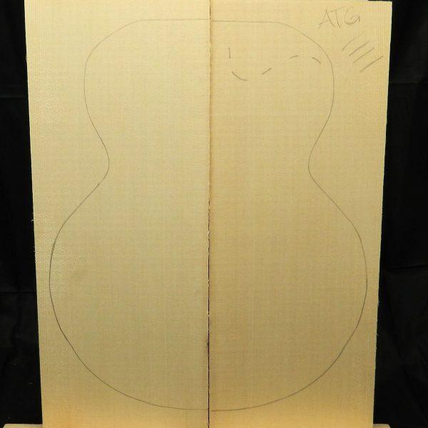 Master Grade archtop guitar