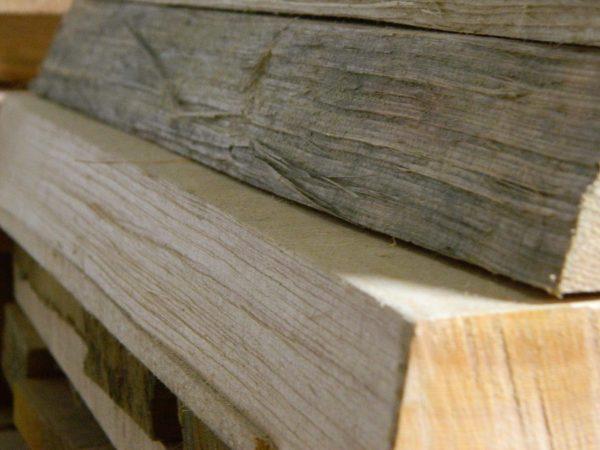 Split bracewood material