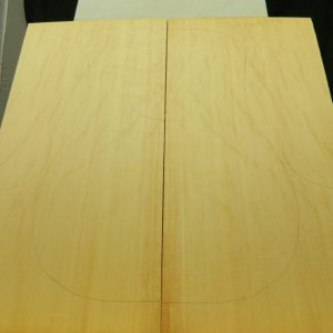 Premium Bearclaw Sitka Spruce 2-fer