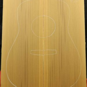 3A+ WESTERN RED CEDAR DREADNOUGHT