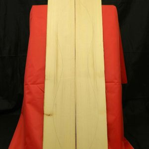 A- NON-FIGURED MOUNTAIN DULCIMER