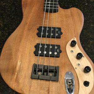 Solid Body and semi-hollow Gtr Parts